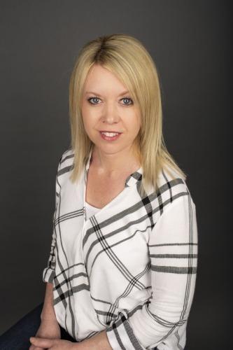 Bridget Gerhardt agent image