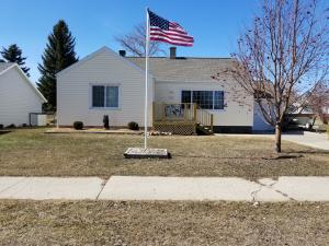 Property for sale at 212 3rd Street, Riverdale,  North Dakota 58565
