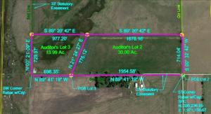 Property for sale at Off Of 62nd Avenue SE, Menoken,  North Dakota 58558
