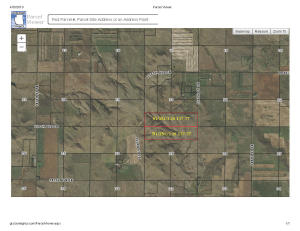 Parcel Viewer - aerial - Sections 20 & 2