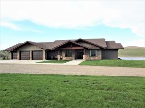 Property for sale at 12309 28th Street NW, Bismarck,  North Dakota 58503
