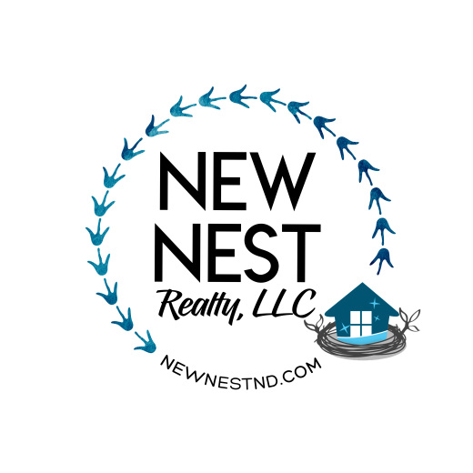 New Nest Realty, LLC logo