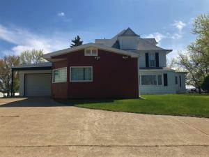 Property for sale at 740 4th St Street S, Carrington,  North Dakota 58421