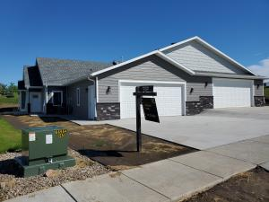 Property for sale at 606 Nelson Drive, Bismarck,  North Dakota 58503