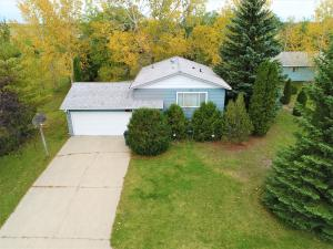 Property for sale at 1109 Custer Drive, Washburn,  North Dakota 58577