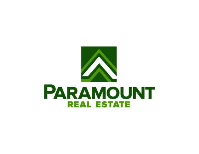 Paramount Real Estate logo