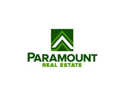 Paramount Real Estate logo