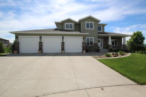 Property for sale at 1321 Eagles View Place, Bismarck,  North Dakota 58503