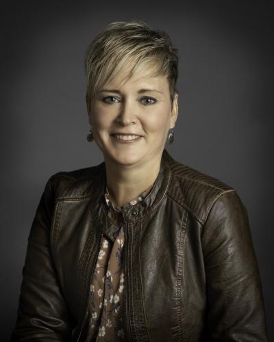 Toni Vetter agent image