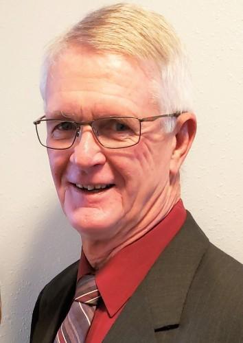 DAVID RIEDY agent image