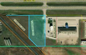 Property for sale at Near Nd 37 (2), Garrison,  North Dakota 58540
