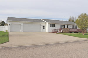 Property for sale at 520 Bookwalter Avenue, Wilton,  North Dakota 58579