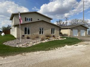 Property for sale at 116 A Avenue NW, McClusky,  North Dakota 58463