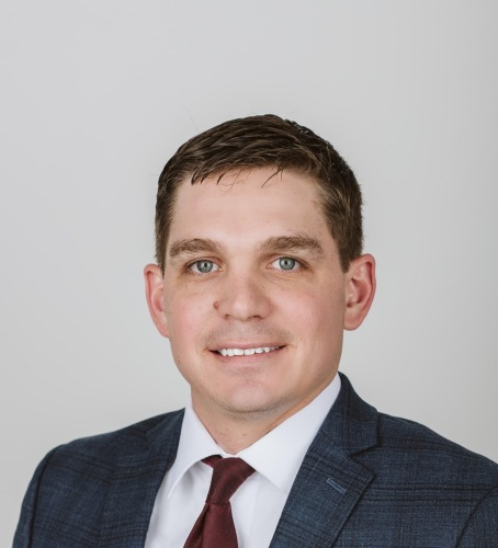 Tyler Fauver agent image