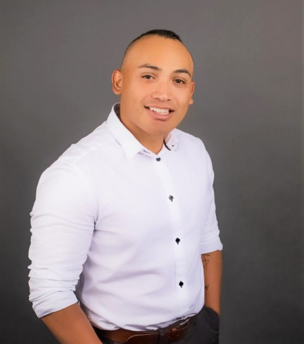Adrian Sosa Gonzalez agent image