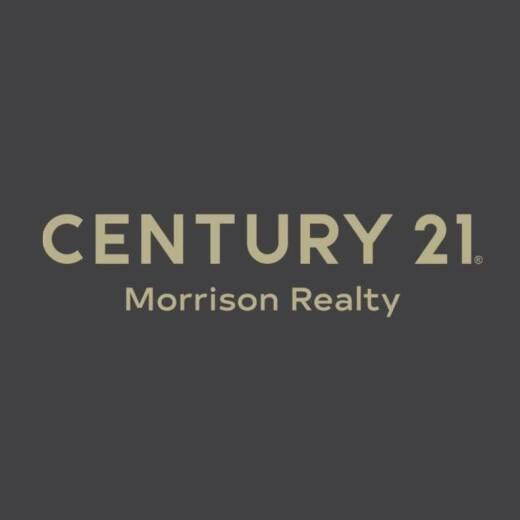 CENTURY 21 Morrison Realty logo