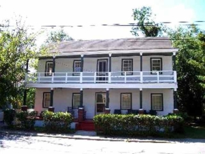 706 Charles Street, Beaufort, SC 29902