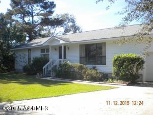 1820 Carolina Avenue, Beaufort, SC 29906