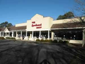 154 Robert Smalls Parkway, Suite 3, Beaufort, SC 29902