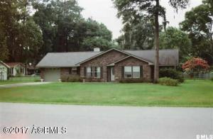 6029 Creek Road, Burton, SC 29906