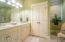 Guest bathroom 2nd fl