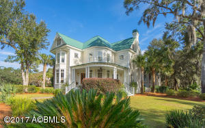 106 Coosaw Club Drive, Beaufort, SC 29907