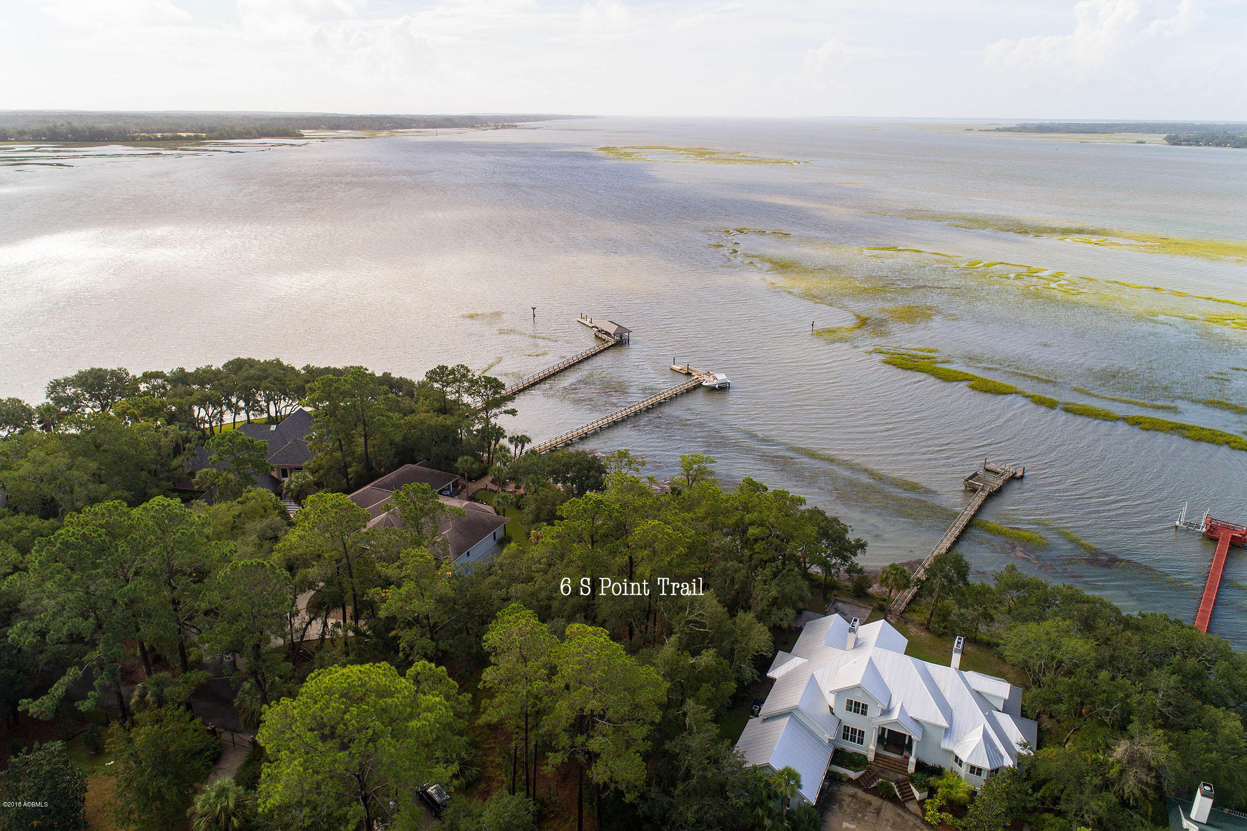 Photo of 6 S Point Trail, Beaufort, SC 29907