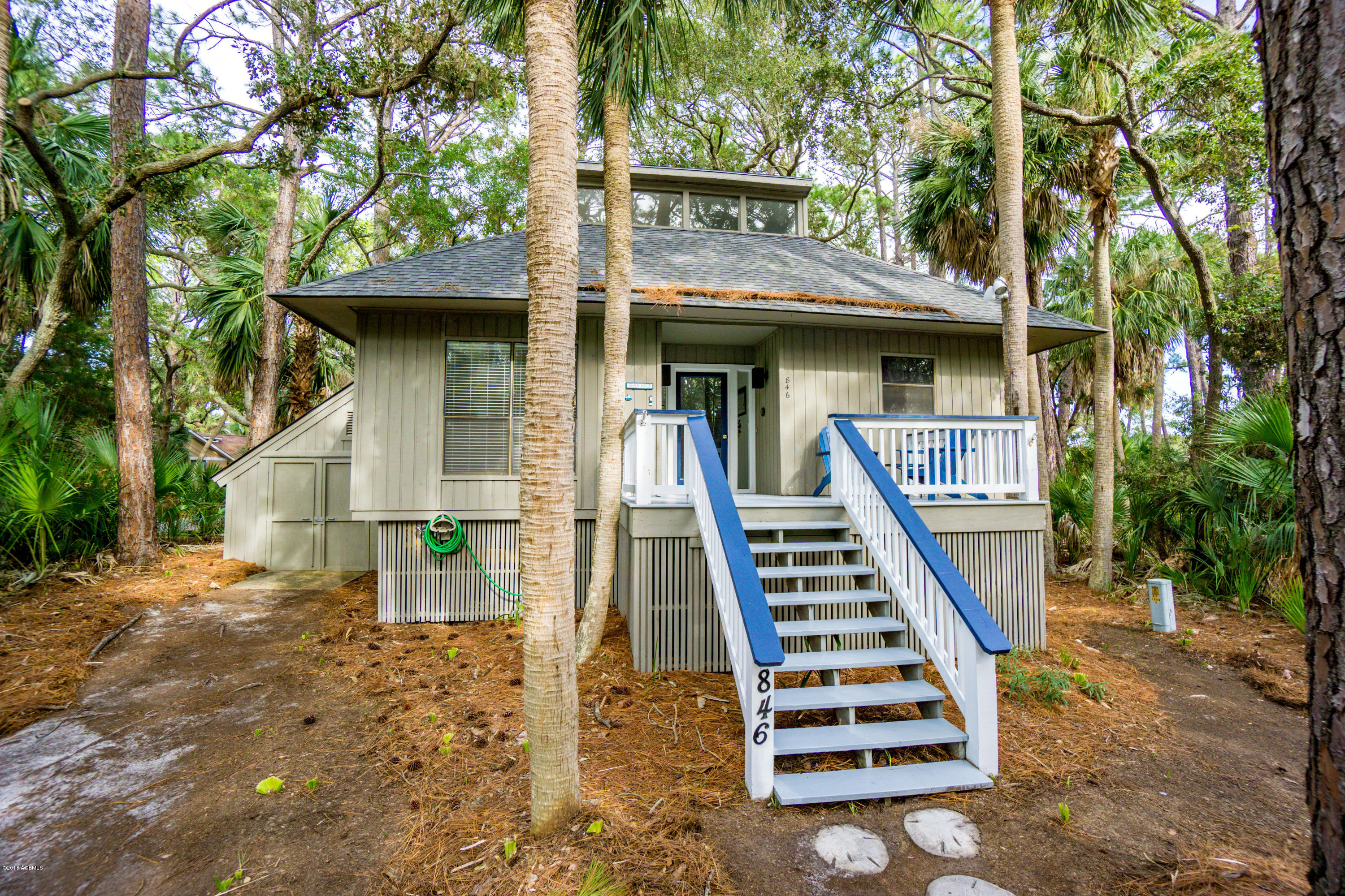 Photo of 846 Marsh Dunes Road, Fripp Island, SC 29920