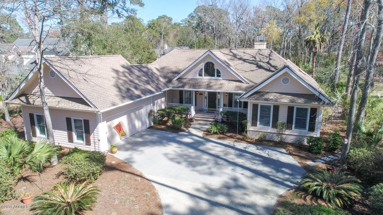 Photo of 817 Island Circle, Dataw Island, SC 29920