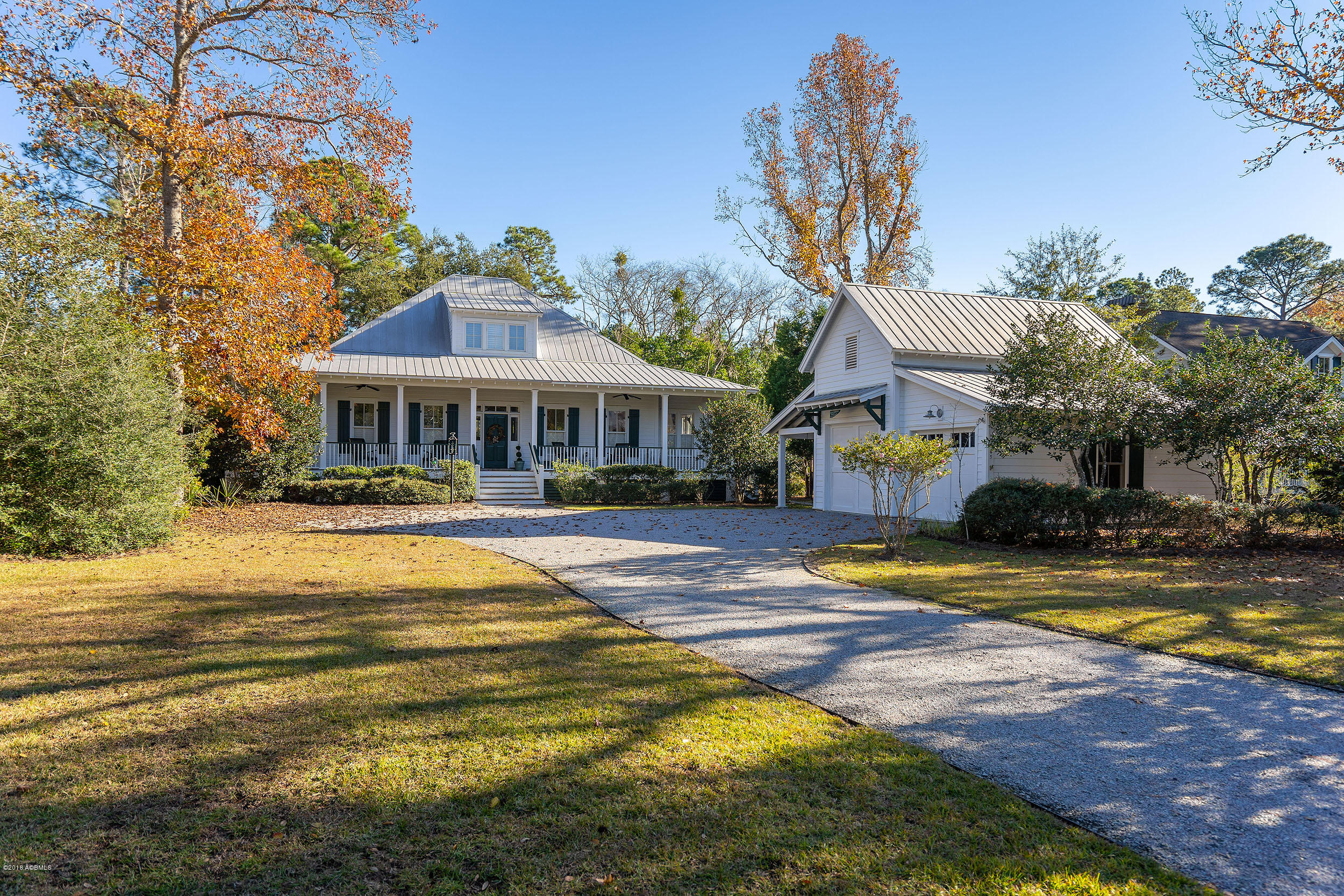 Photo of 565 Distant Island Drive, Beaufort, SC 29907