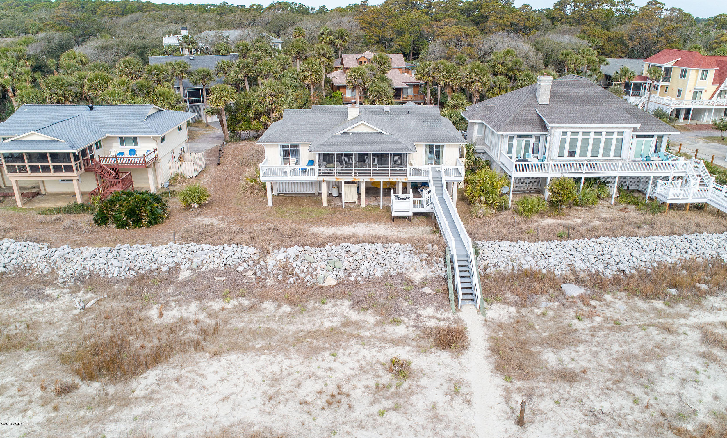 Photo of 709 Yellow Perch Road, Fripp Island, SC 29920