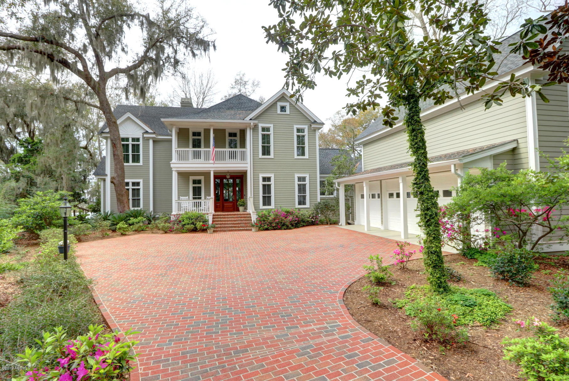 Photo of 168 Bull Point Drive, Seabrook, SC 29940