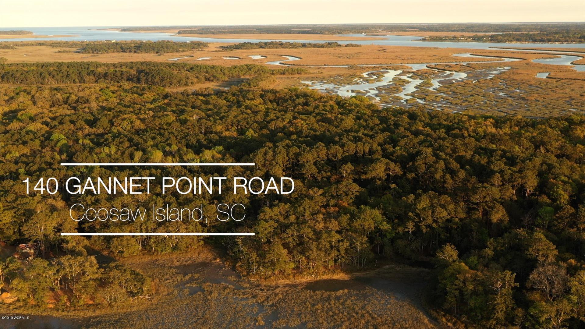 Photo of 140 Gannet Point Road, Beaufort, SC 29907