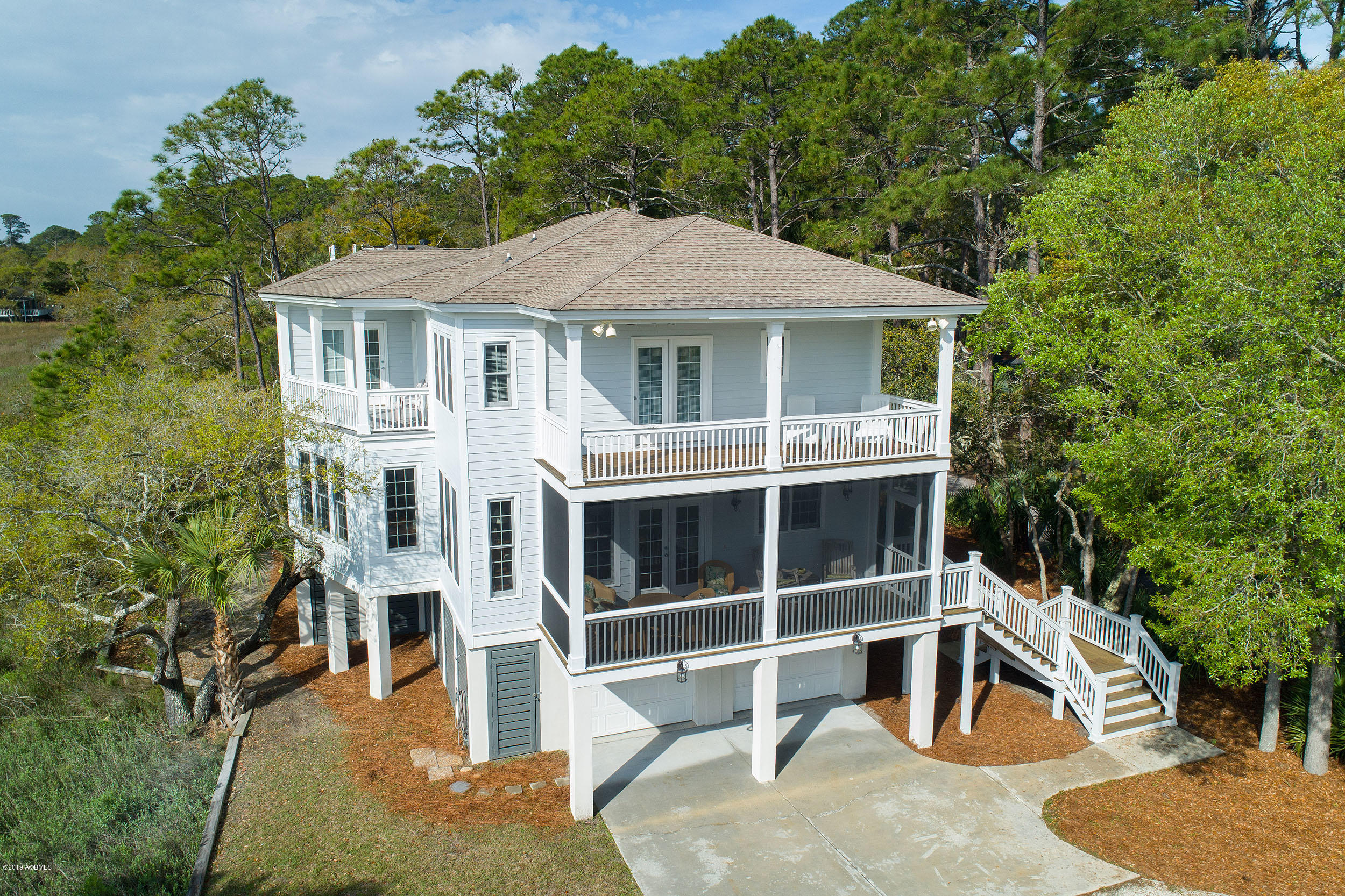 Photo of 362 Speckled Trout Road, Fripp Island, SC 29920