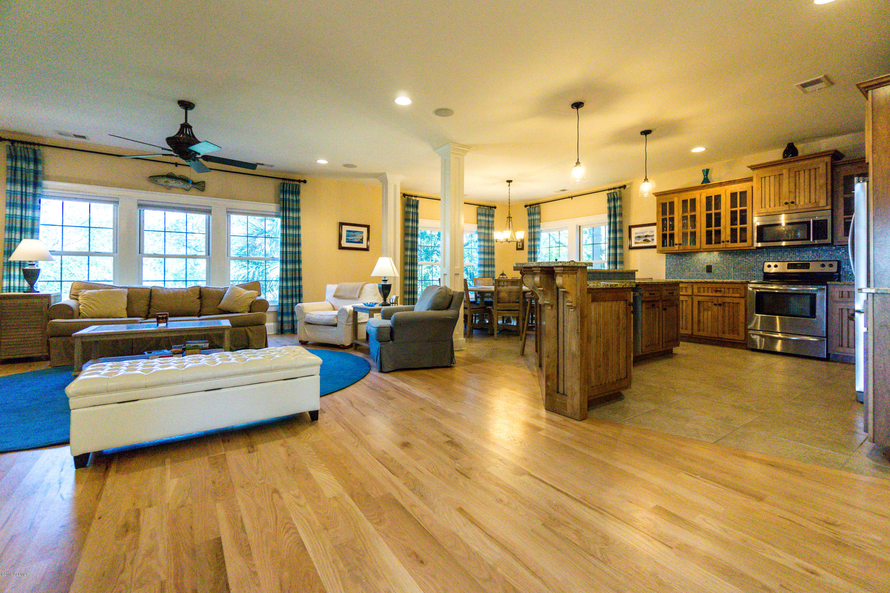 Photo of 366 Speckled Trout Road, Fripp Island, SC 29920