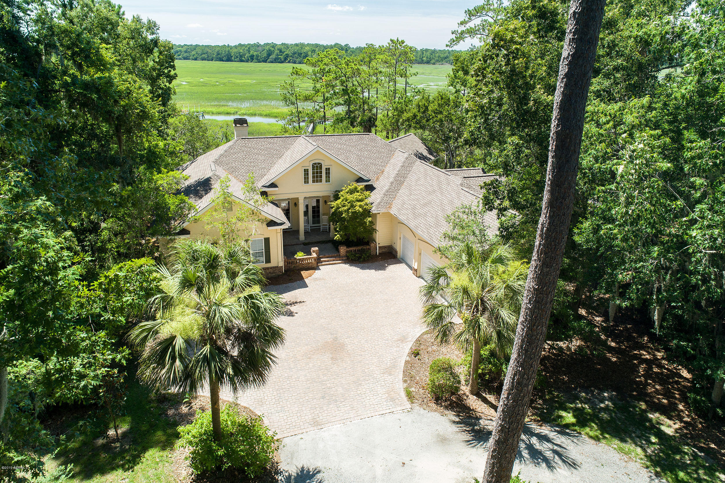 Photo of 35 Sugar Mill Drive, Okatie, SC 29909