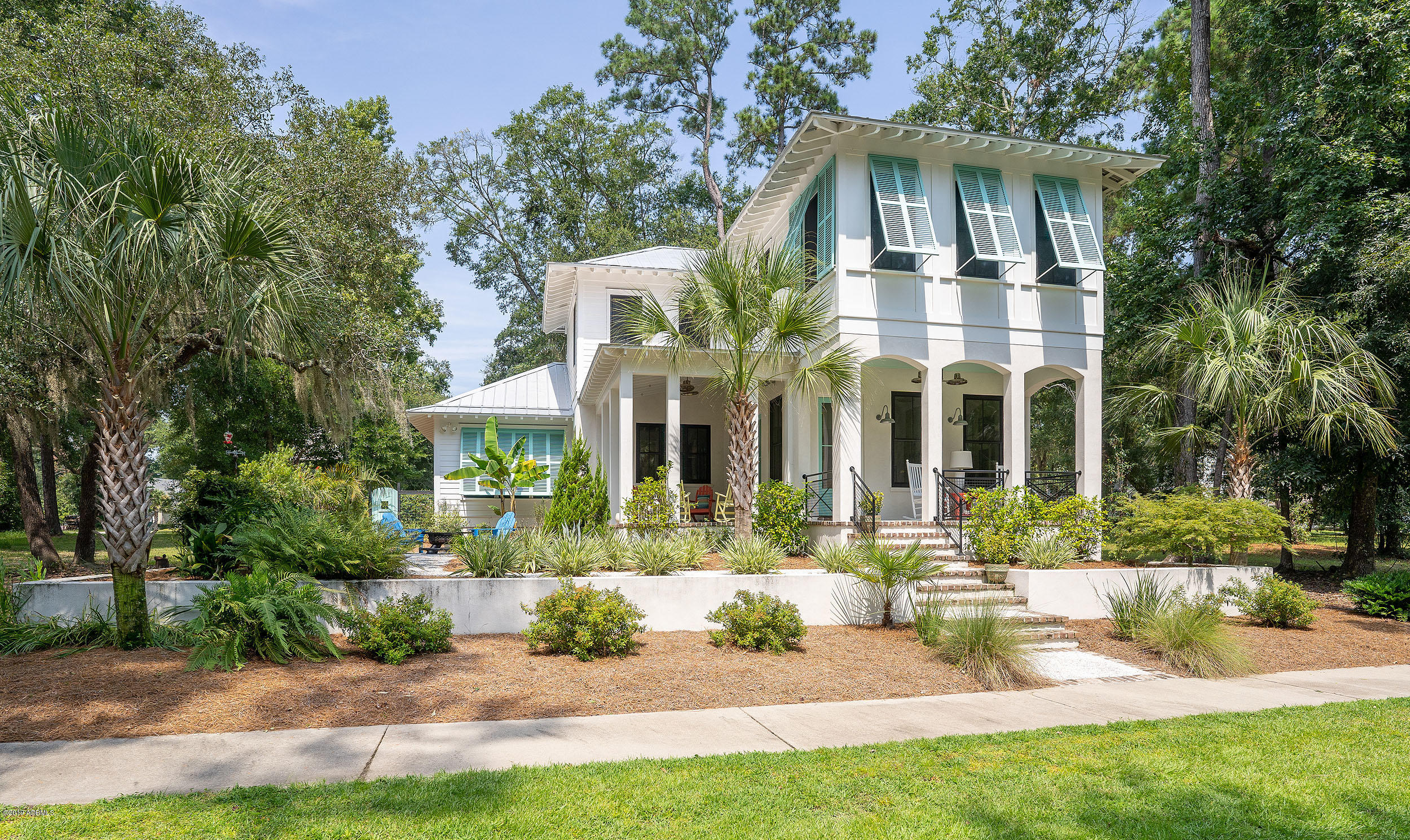 Photo of 31 S Eastover, Beaufort, SC 29906