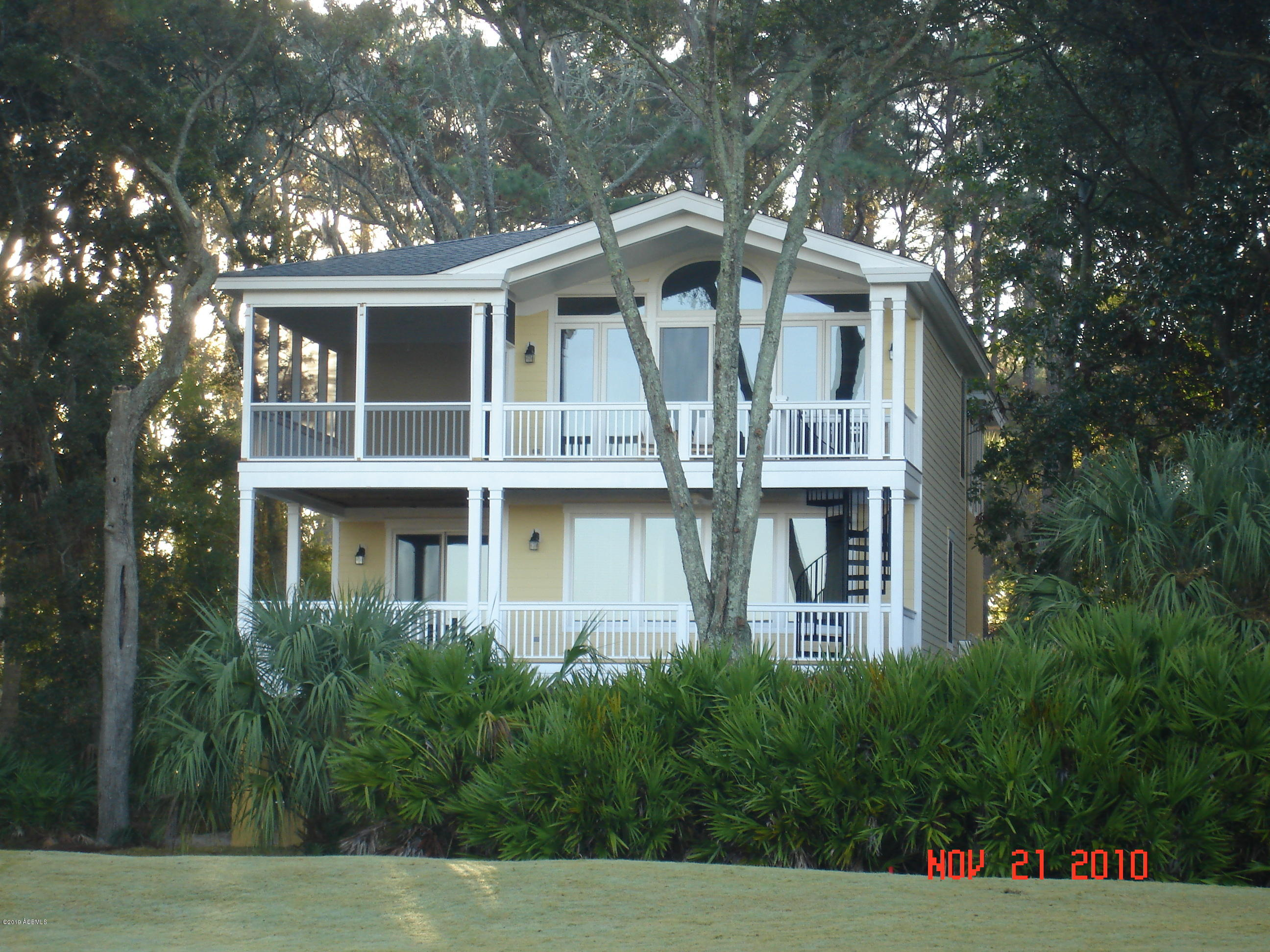 Photo of 160 Davis Love Drive, Fripp Island, SC 29920