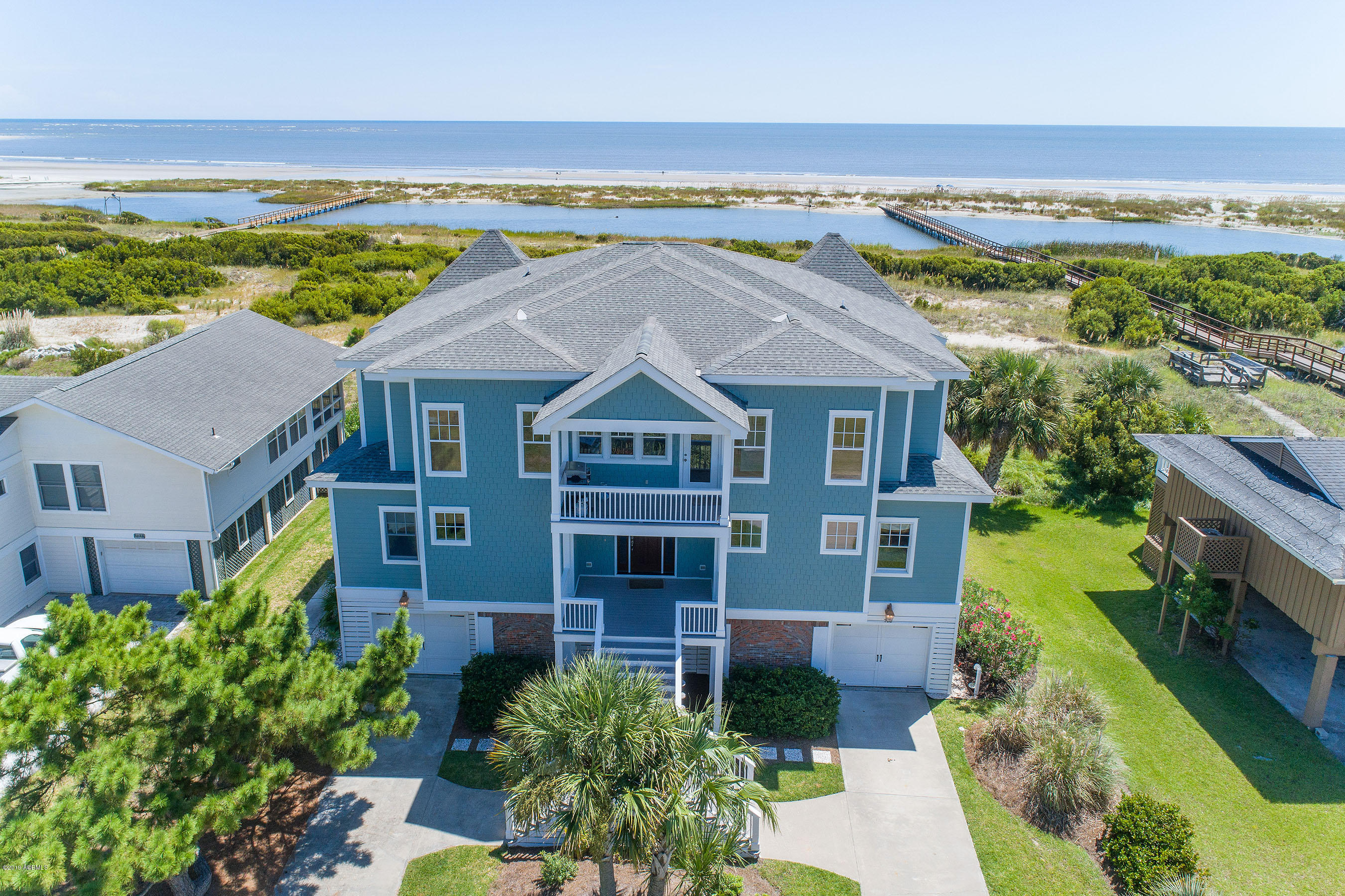 Photo of 718 Winter Trout Road, Fripp Island, SC 29920