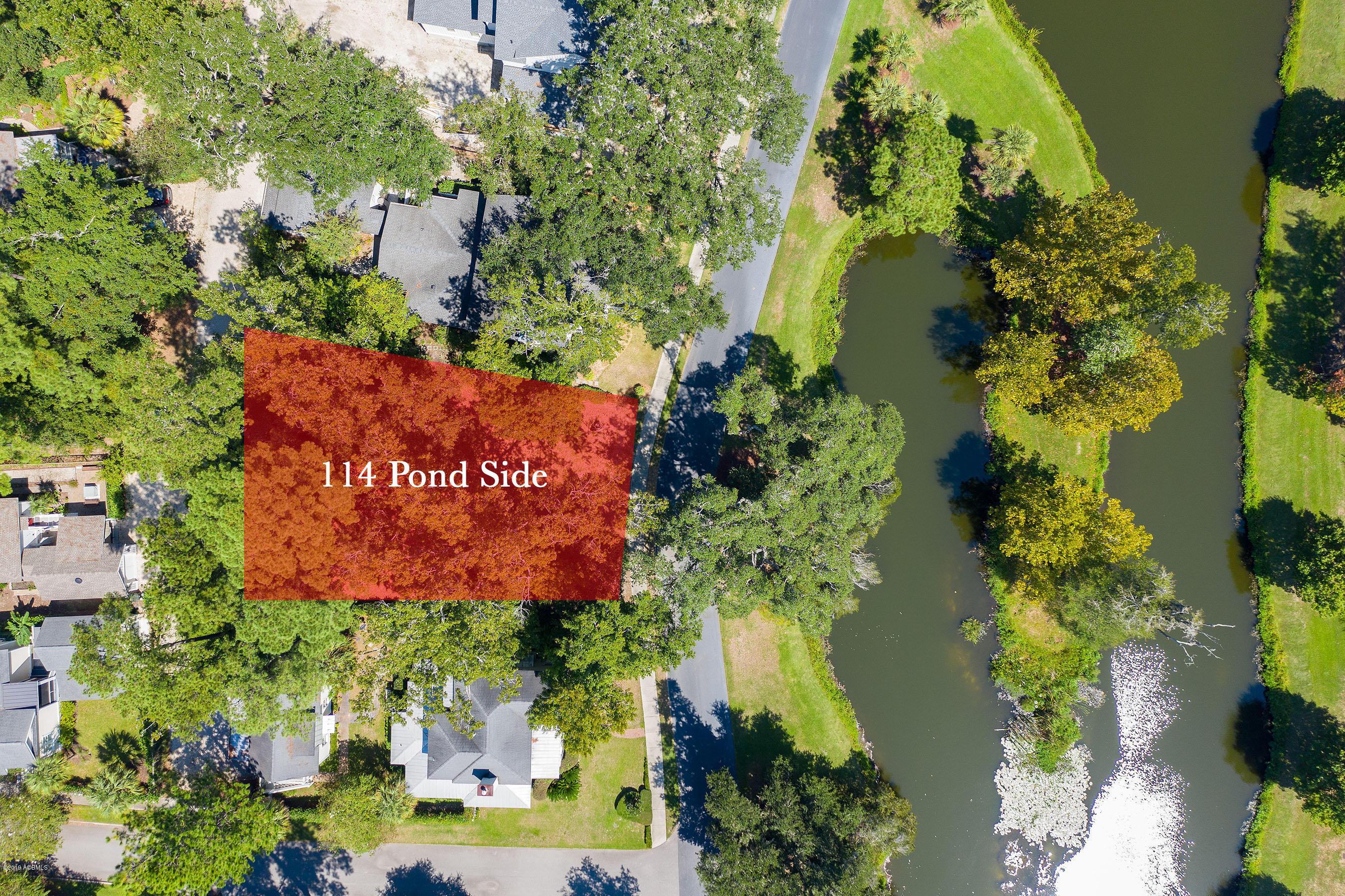 Photo of 114 Pond Side, Beaufort, SC 29906