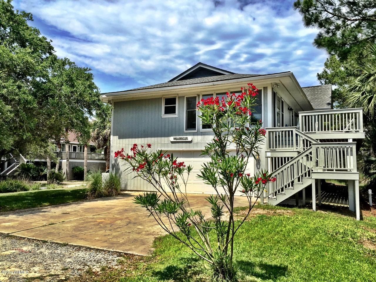 Photo of 720 Seahorse Road, Fripp Island, SC 29920