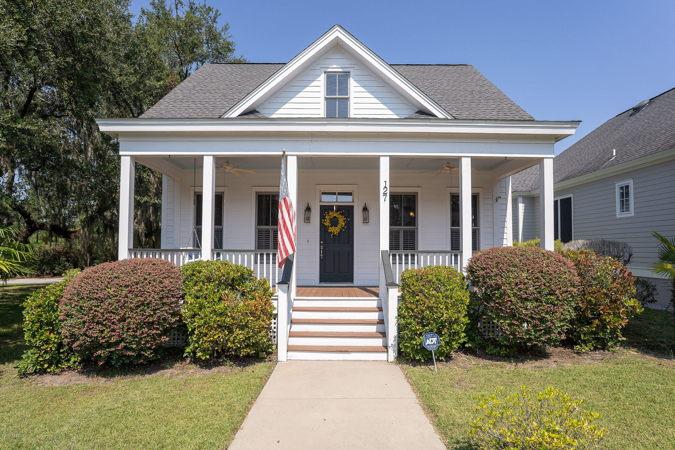 Photo of 127 Willow Point Road, Beaufort, SC 29906