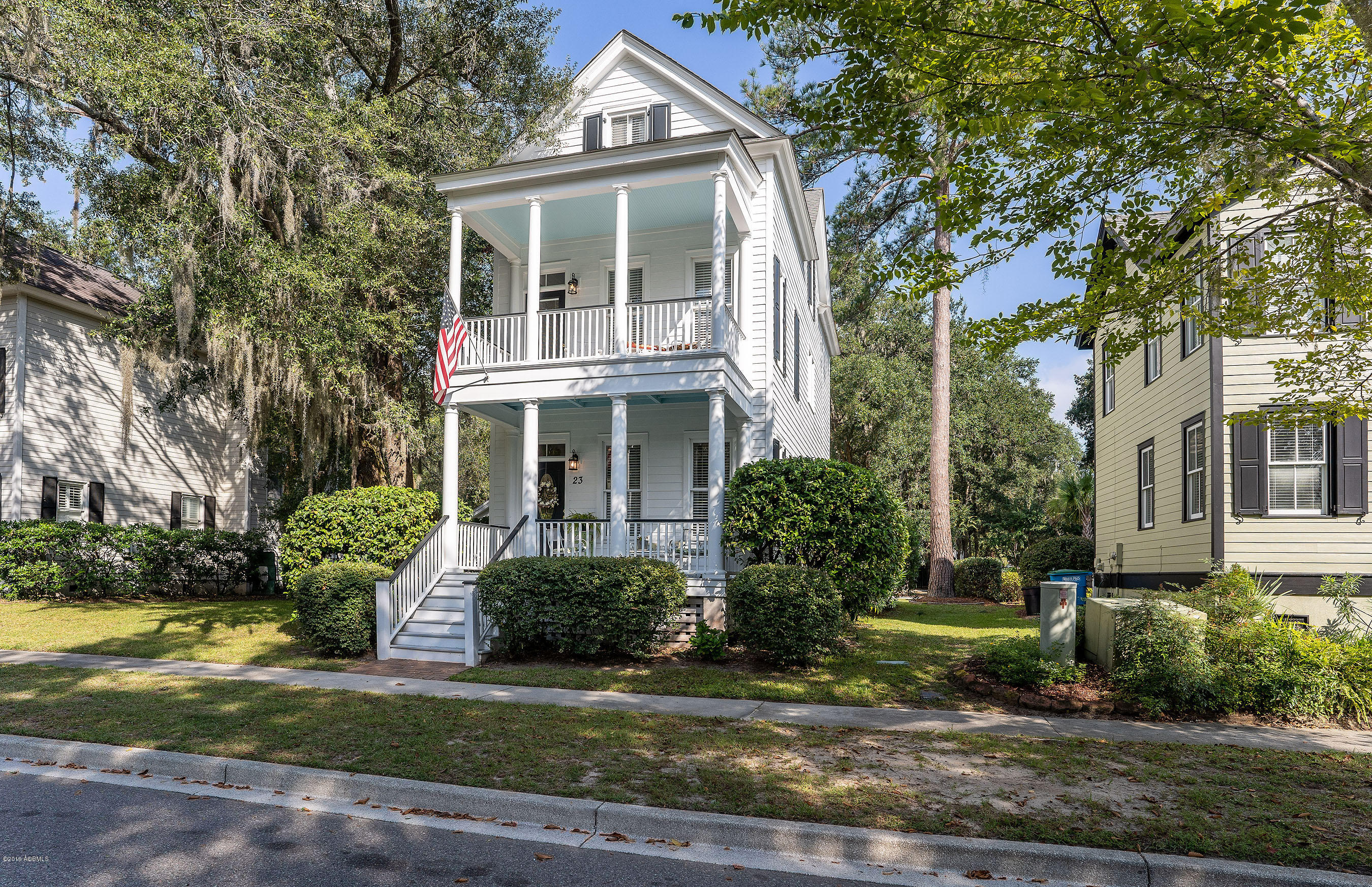 Photo of 23 Holbrook Drive, Beaufort, SC 29902