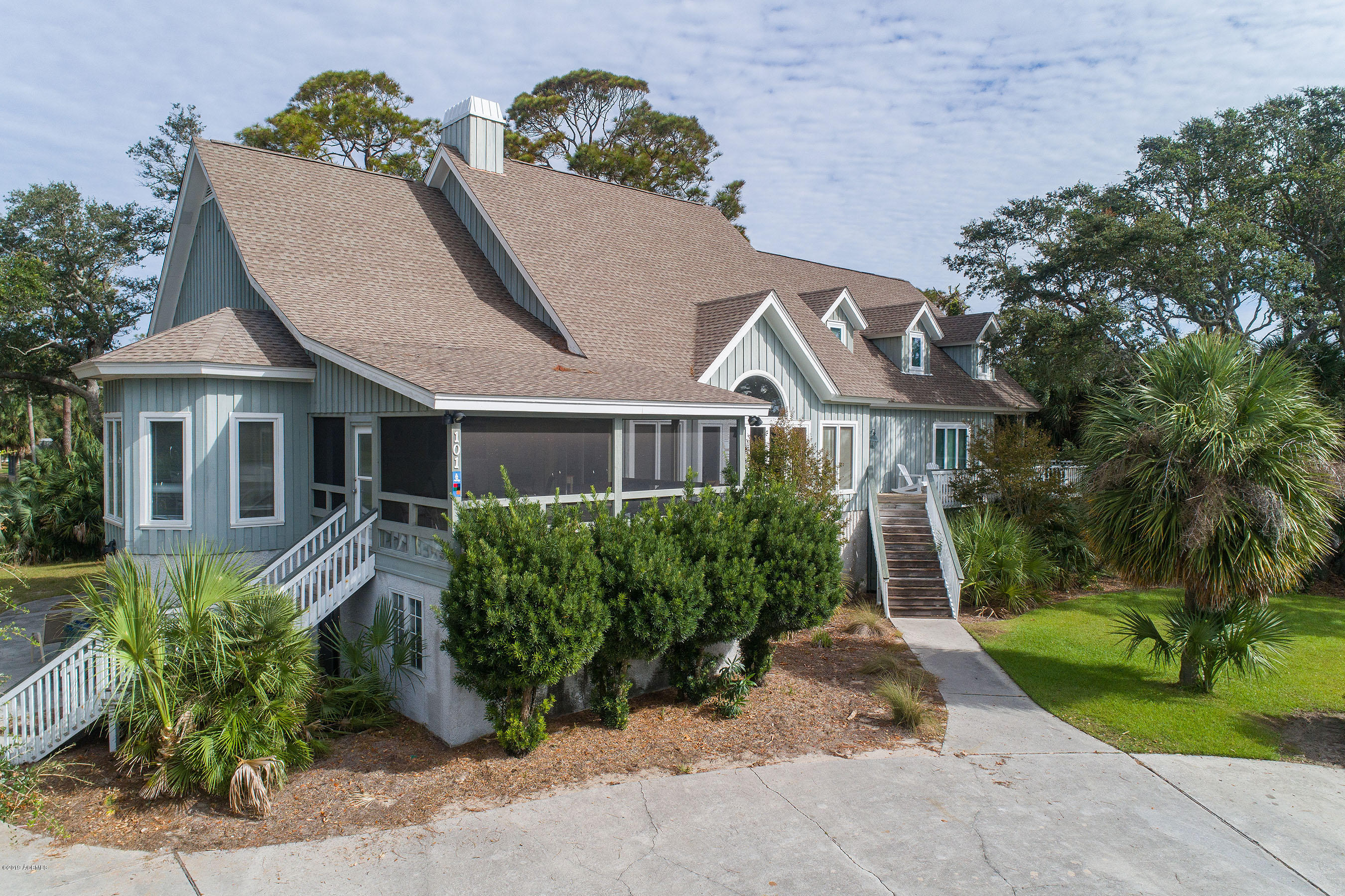 Photo of 101 Ocean Point Drive, Fripp Island, SC 29920