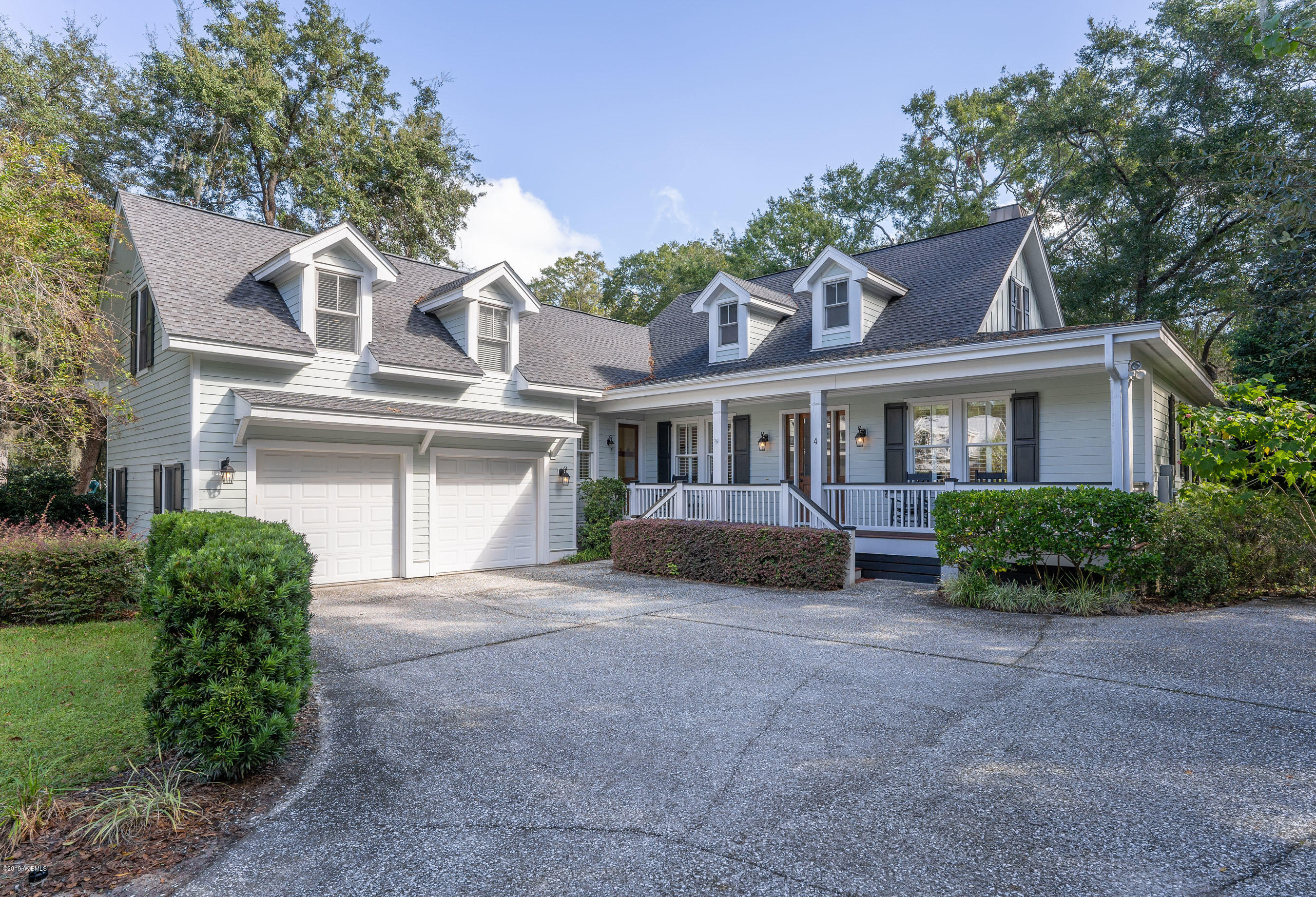 Photo of 4 High Point, Beaufort, SC 29907