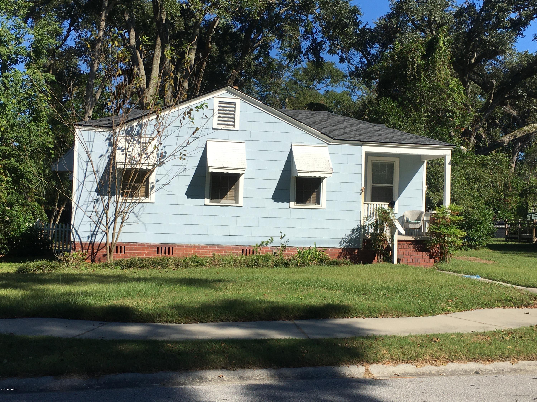 Photo of 2711 North Street, Beaufort, SC 29902