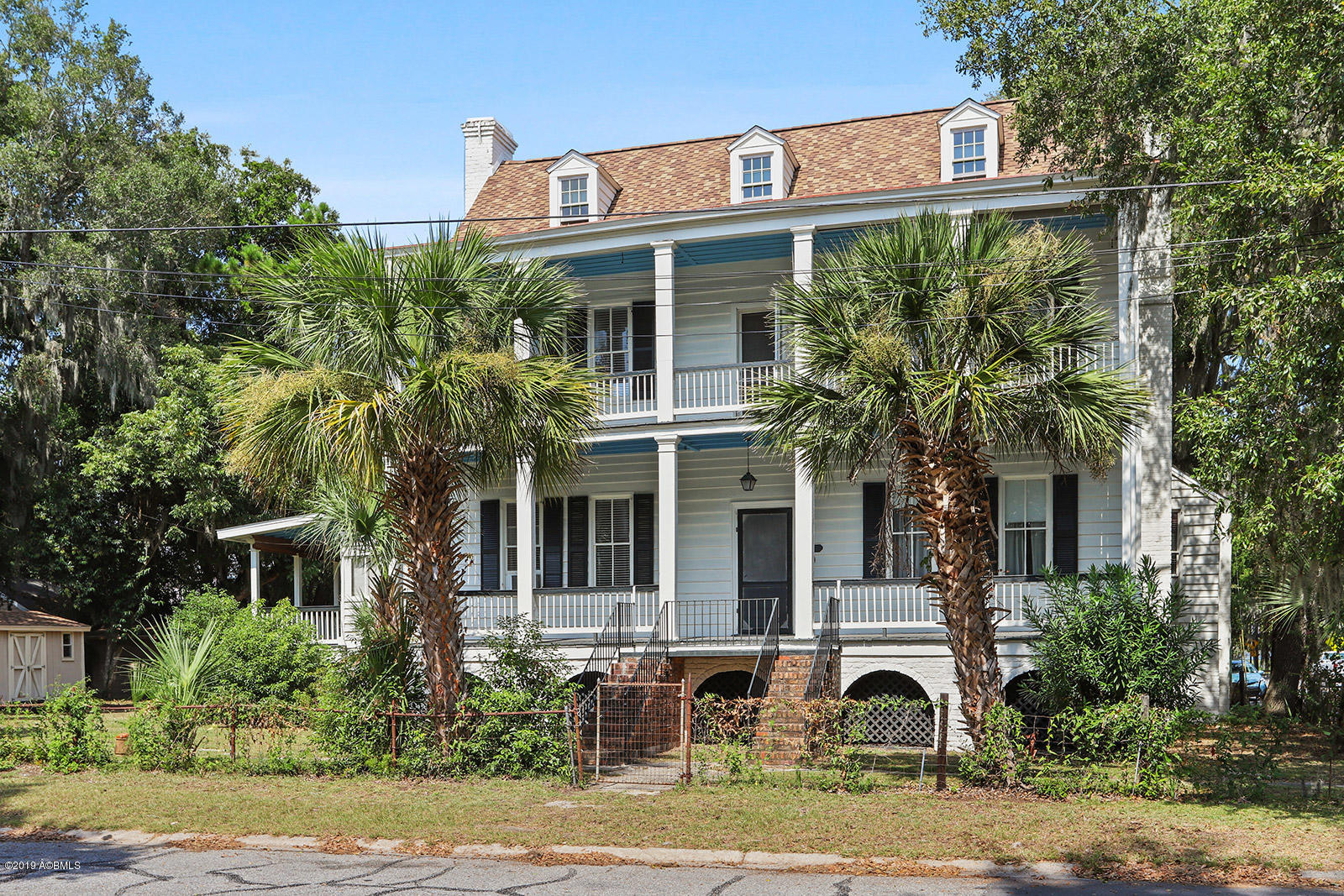 Photo of 701 Greene Street, Beaufort, SC 29902