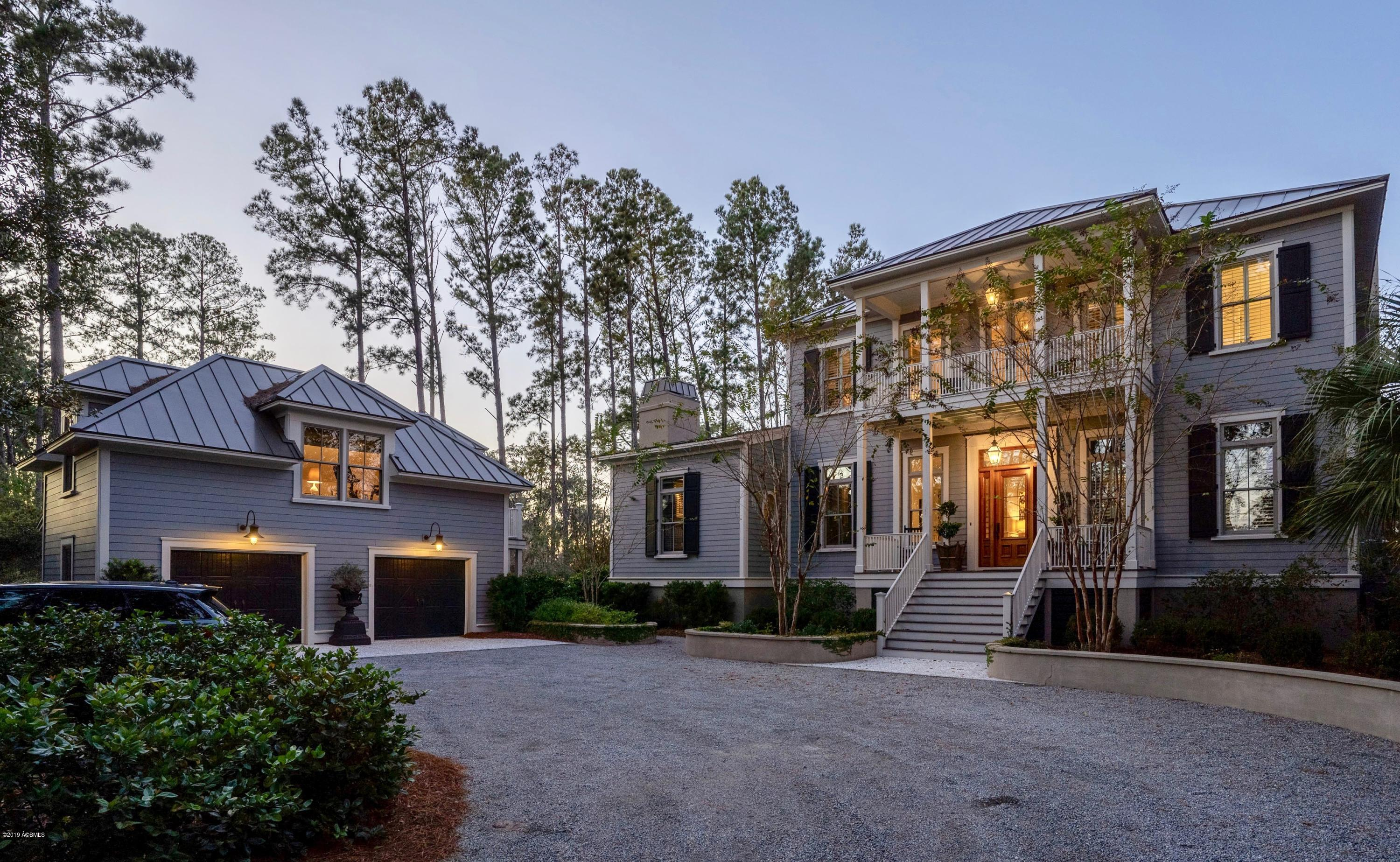 Photo of 60 Bay Drive, Beaufort, SC 29907