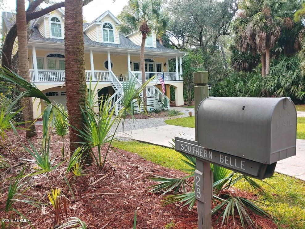 Photo of 28 Fiddlers Bend Drive, Fripp Island, SC 29920