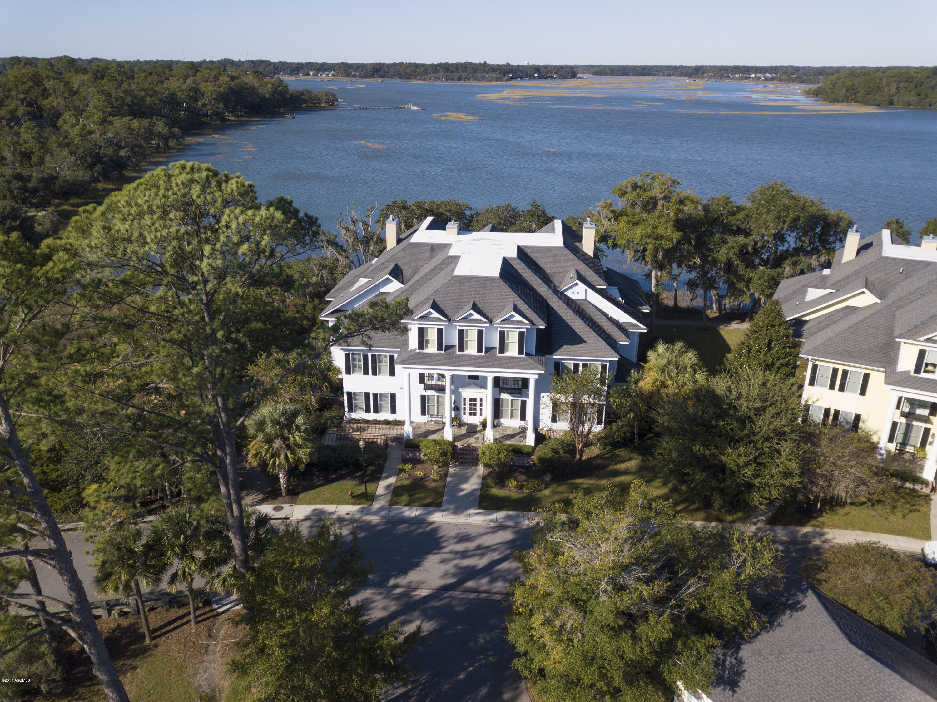 Photo of 1p Rising Tide Drive, Beaufort, SC 29902